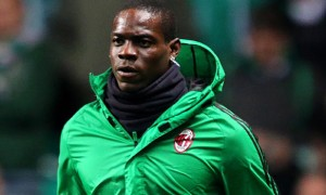 Mario Balotelli AC Milan to Liverpool