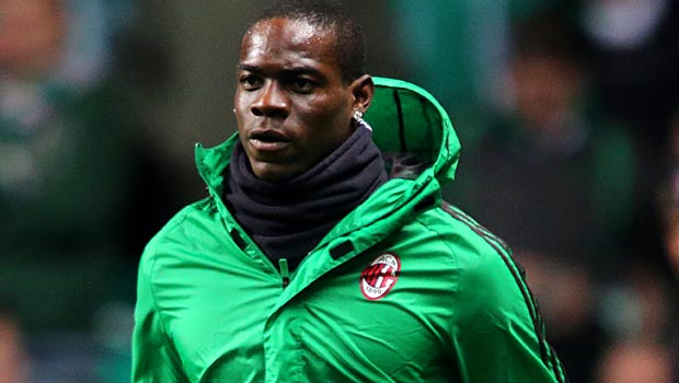 Last chance saloon for Mario Balotelli in Liverpool