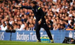 Mauricio Pochettino Tottenham boss