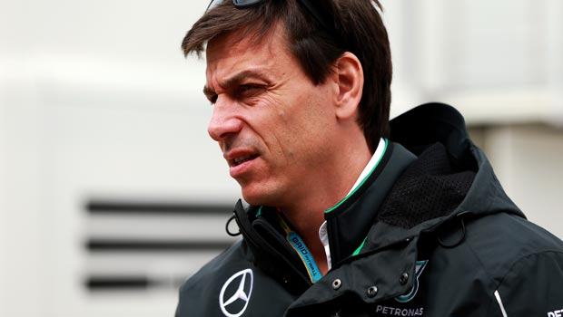 Mercedes committed to fair fight