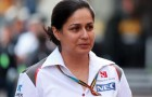 Monisha Kaltenborn confident of Sauber revival