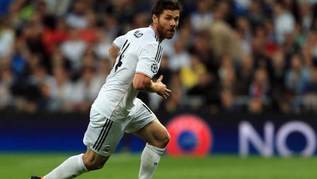 Xabi Alonso set for Bayern Munich medical