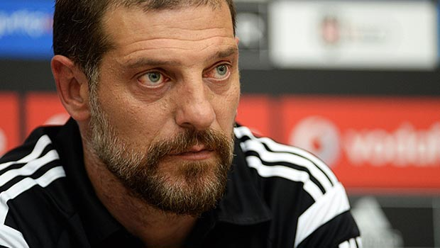 Slaven Bilic ready for Arsenal