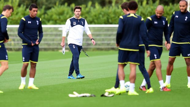 Mauricio Pochettino targets more Spurs signings