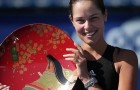 Ana Ivanovic takes massive Singapore step