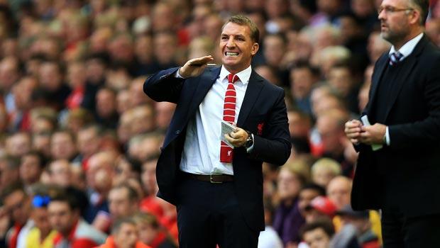 Brendan Rodgers backs Liverpool to gel