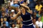 Eugenie Bouchard looking good ahead of Beijing clash