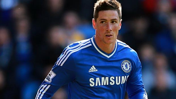 Fernando Torres aiming to help AC Milan seal Euro return