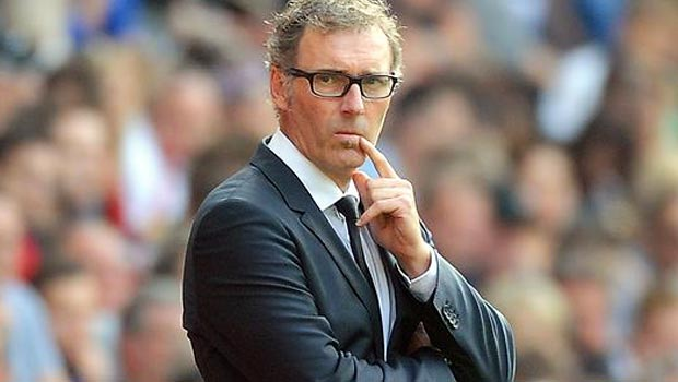 Laurent Blanc warns against PSG complacency