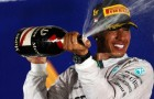 Great car the key for Mercedes driver Lewis Hamilton