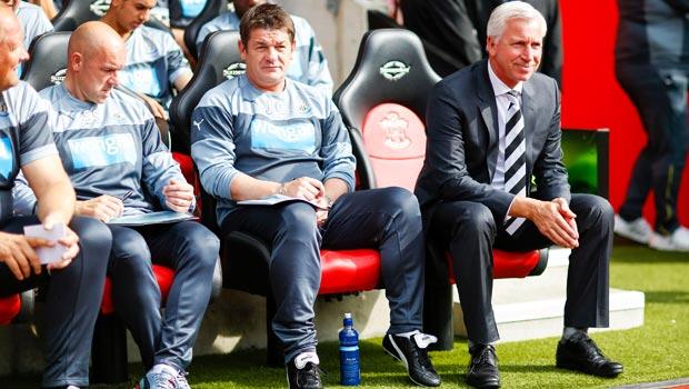 "Hull City boss Steve Bruce slams ""disrespectful"" Toon link"