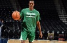 Boston Celtics coach expects Rajon Rondo stay