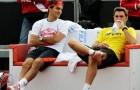 Roger Federer fully focussed on Davis Cup glory