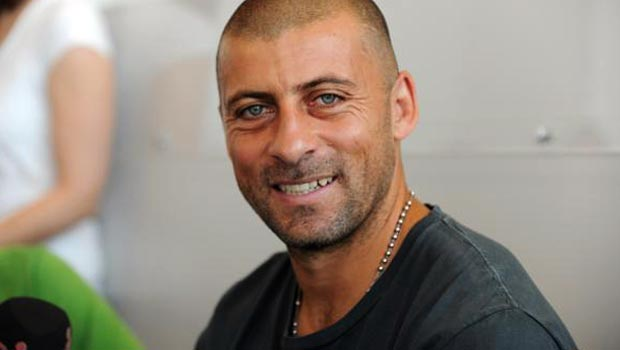 Walter Samuel eyes Real Madrid scalp