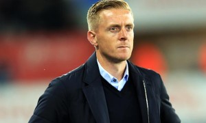 """Swansea manager Garry Monk escapes punishment over """"cheating"""" jibe"""