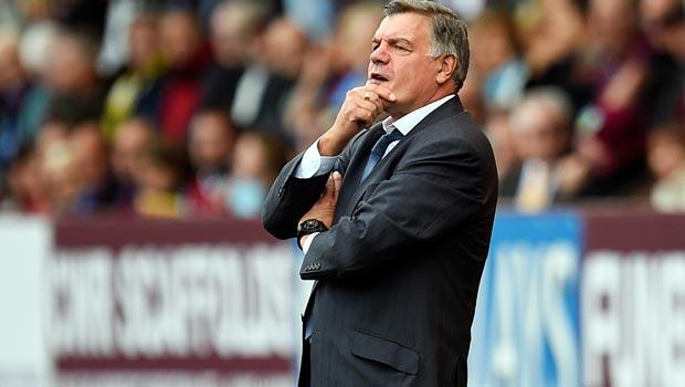 Sam Allardyce relaxed over West Ham future