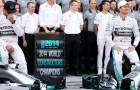 Mercedes driver Nico Rosberg hoping to pressure Lewis Hamilton