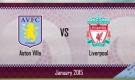 AVFC VS LIV Fress Tickets Promo