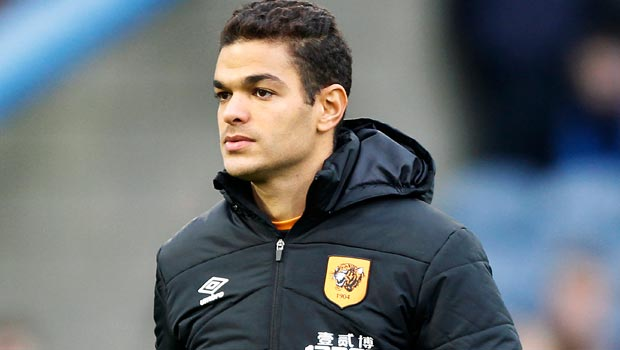 Agent expects Hull City midfielder Hatem Ben Arfa move