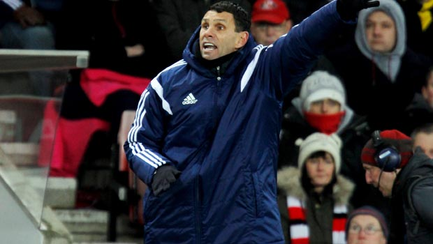 Sunderland boss Gus Poyet shirks blame for recruitment