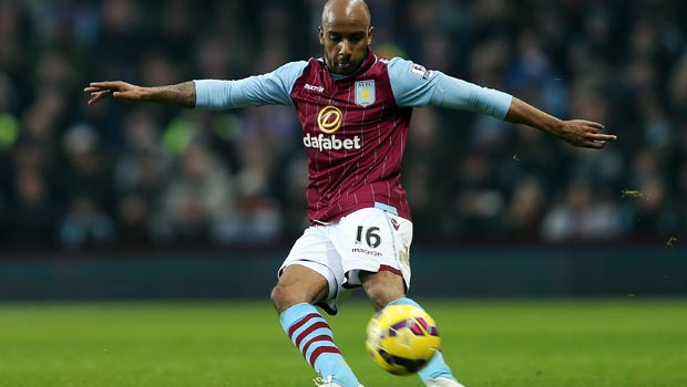 Fabian Delph signs new Aston Villa deal
