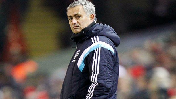 Chelsea boss Jose Mourinho makes FA Cup admission