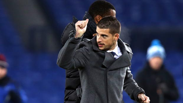Everton's Roberto Martinez keen to move on from Kevin Mirallas pen dispute