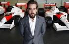 Fernando Alonso focused for McLaren challenge