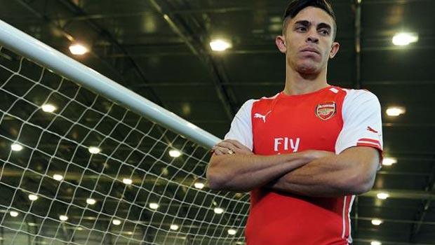 Gabriel Paulista eyes Arsenal silverware