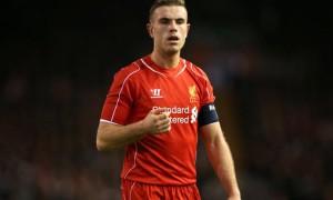 Jordan Henderson wants Liverpool to finish off Chelsea