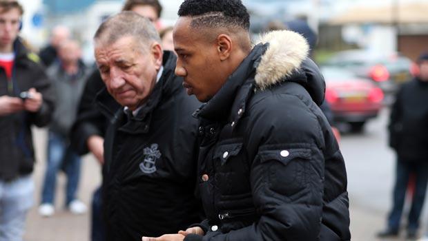 Nathaniel Clyne reveals Southampton deal timetable