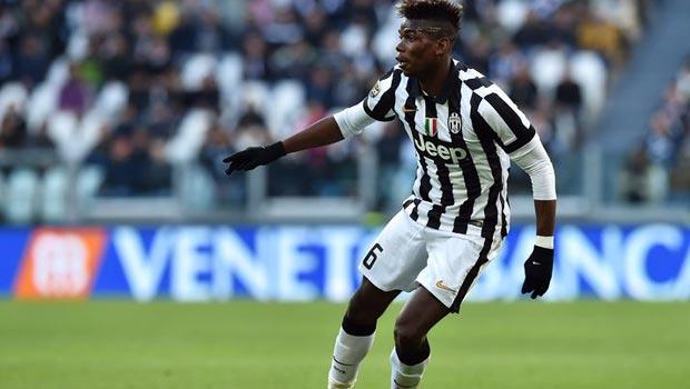 Mino Raiola: 'Paul Pogba will leave Juventus by 2017′