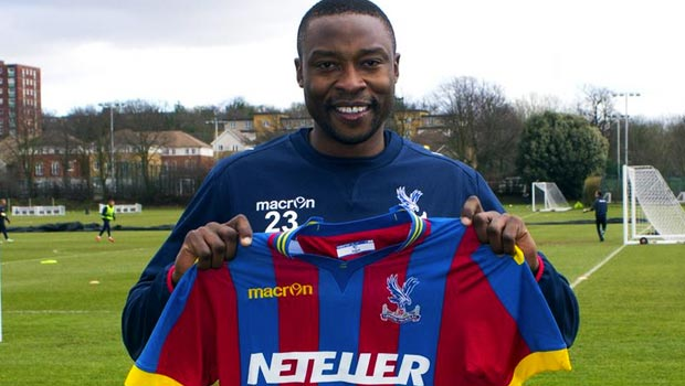 Crystal Palace secure double swoop
