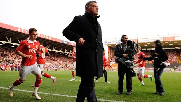 "Sam Allardyce hails ""important"" West Ham United win"