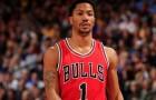 Chicago Bulls coach eases pressure on Derrick Rose