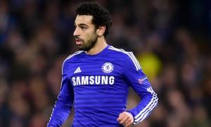 Mohamed Salah Chelsea to Fiorentina