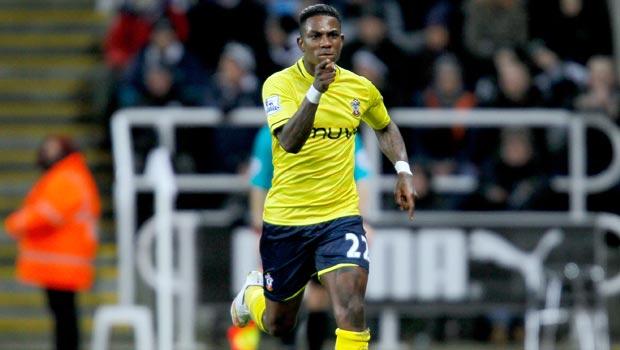Eljero Elia demands Southampton win