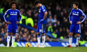 Concentration the key for Chelsea playmaker Cesc Fabregas