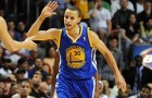 Golden State Warriors star Stephen Curry adds spice to play-off mix