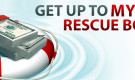 Rescue Bonus – Get Rescued with up to MYR400 Bonus Today!