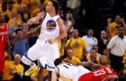 NBA: Golden State Warriors move clear of Houston Rockets