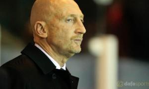 Ian Holloway Former QPR