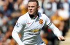 Manchester United striker Wayne Rooney admits to top-four relief