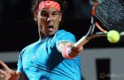 Rafael Nadal prepared for French Open fight