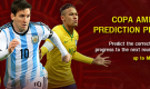 COPA AMERICA PREDICTION PROMO – Get up to MYR1,000