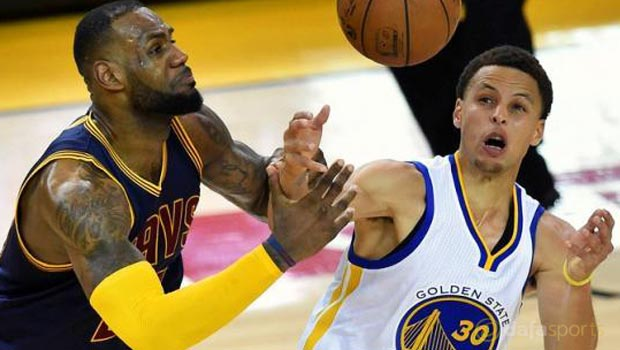 Breaking:Stephen Curry joining Cleveland Cavaliers - HTZINE
