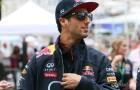 F1: Red Bull star Daniel Ricciardo upbeat for Silverstone test