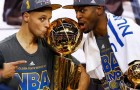 NBA Finals 2015: Golden State Warriors star Stephen Curry hails 'special' victory