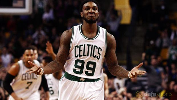 NBA: Jae Crowder upbeat on Celtics chances