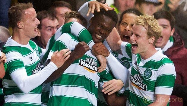 Celtic defender Dedryck Boyata confident of progression